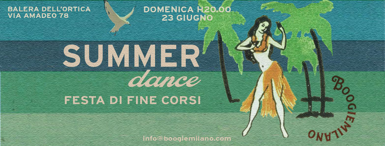 23.06.19 | FESTA D'ESTATE | BALERA DELL'ORTICA